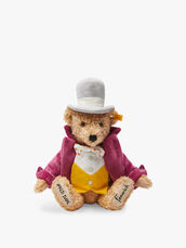 Willy Wonka Bear