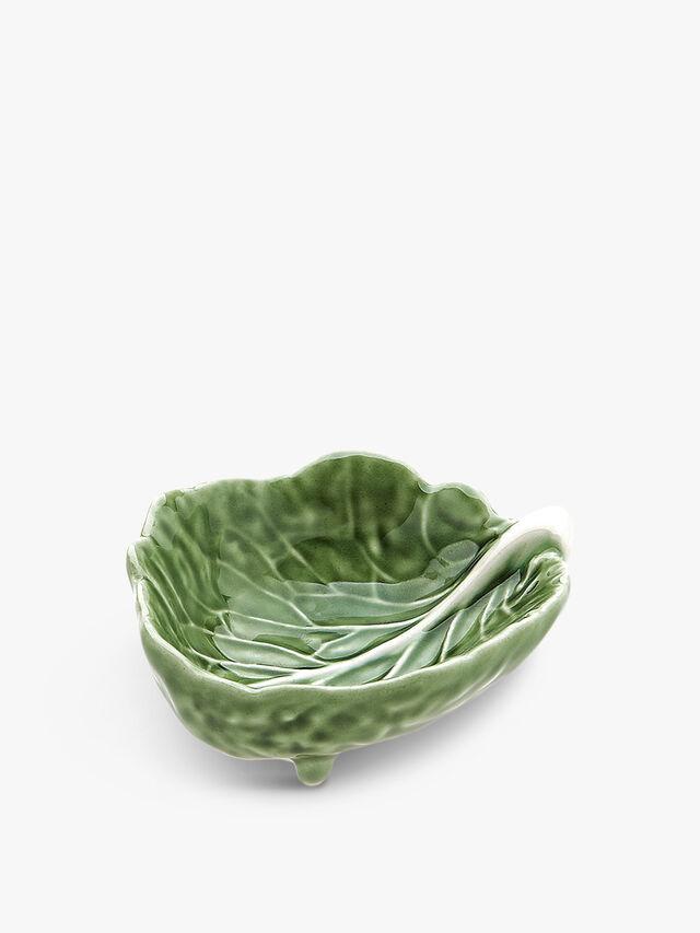 Bordallo Salt Bowl