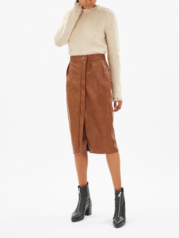 Nabuk Skirt