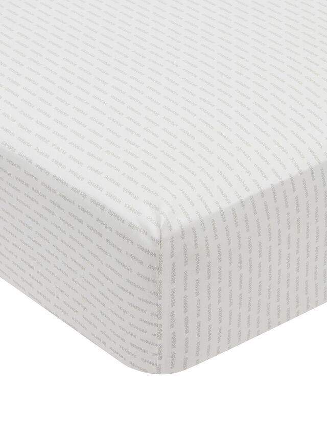 Silva Fitted Sheet