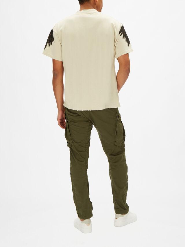Terrier Eagle T-shirt
