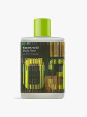 Escentric 03 Body Wash
