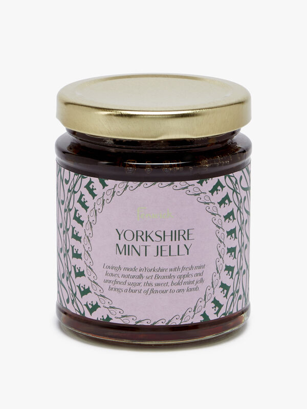Yorkshire Mint Jelly 227g