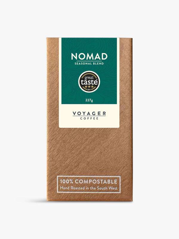 Nomad Beans 227g