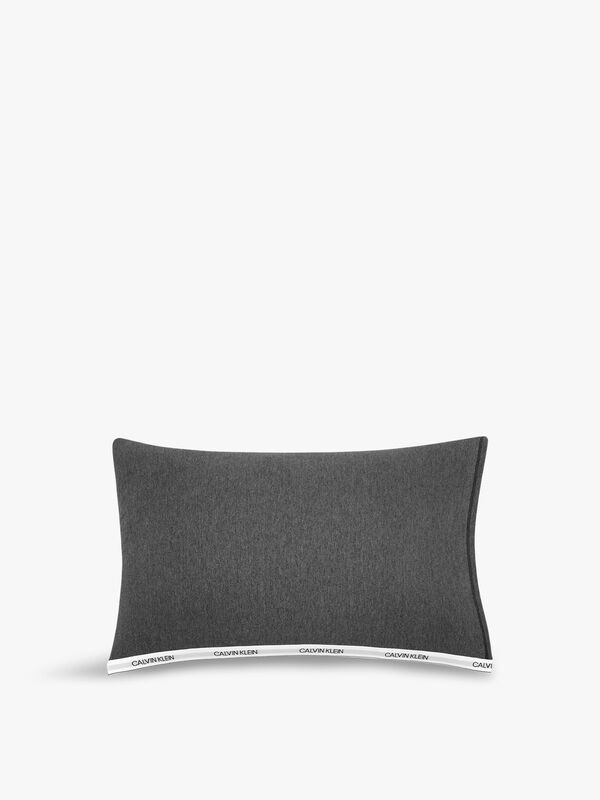 CK Classic Charcoal Pillowcase Pair