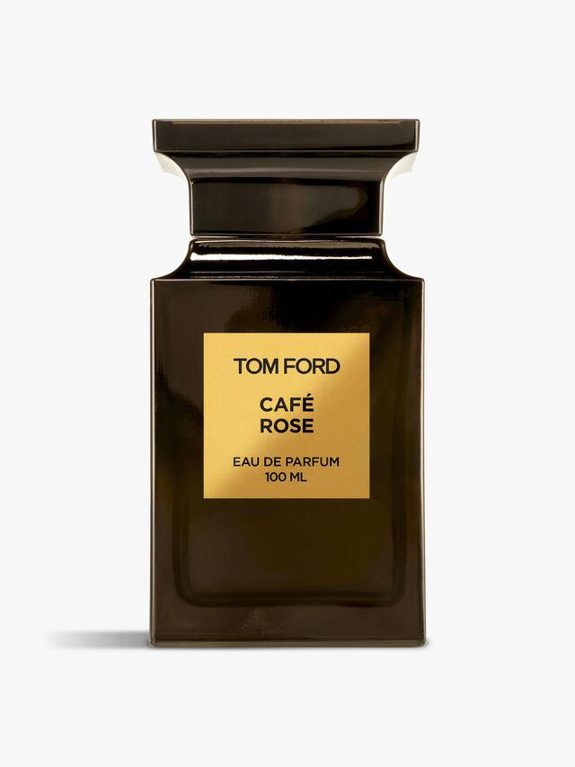 Café Rose Eau de Parfum 100 ml