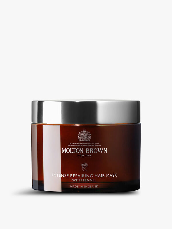 Intense Repairing Hair Mask with Fennel 250ml