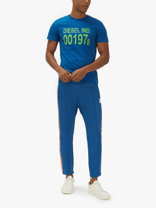 T-Diego-1978 T-Shirt