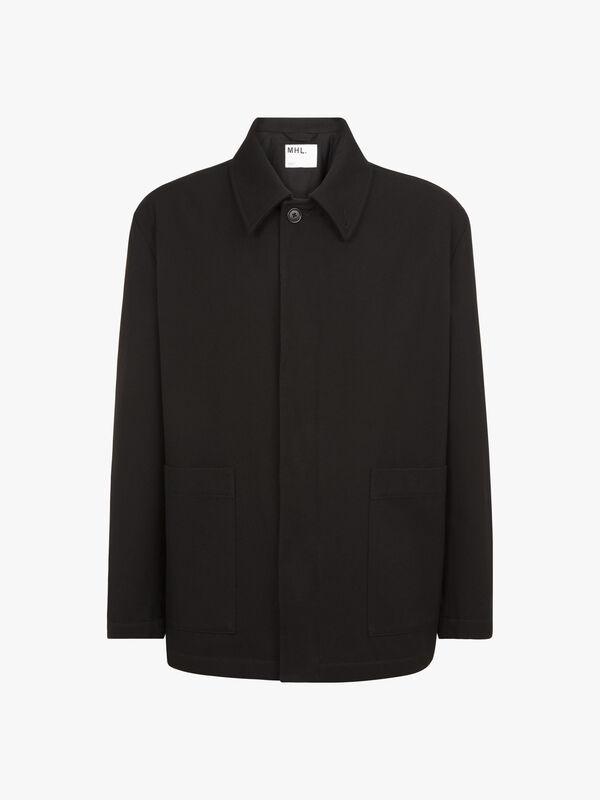 MHL Padded Jacket
