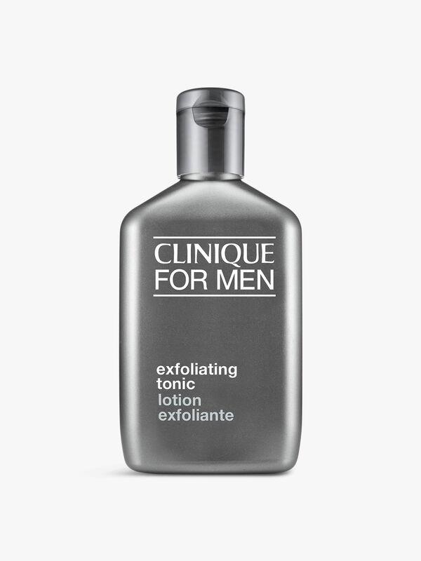 Clinique For Men Exfoiliating Tonic 200ml