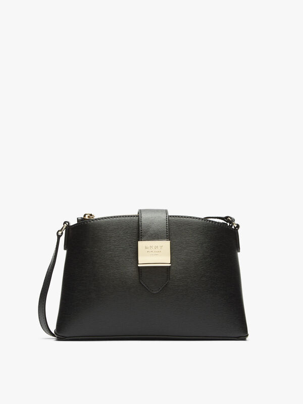 Lyla Centre Zip Crossbody