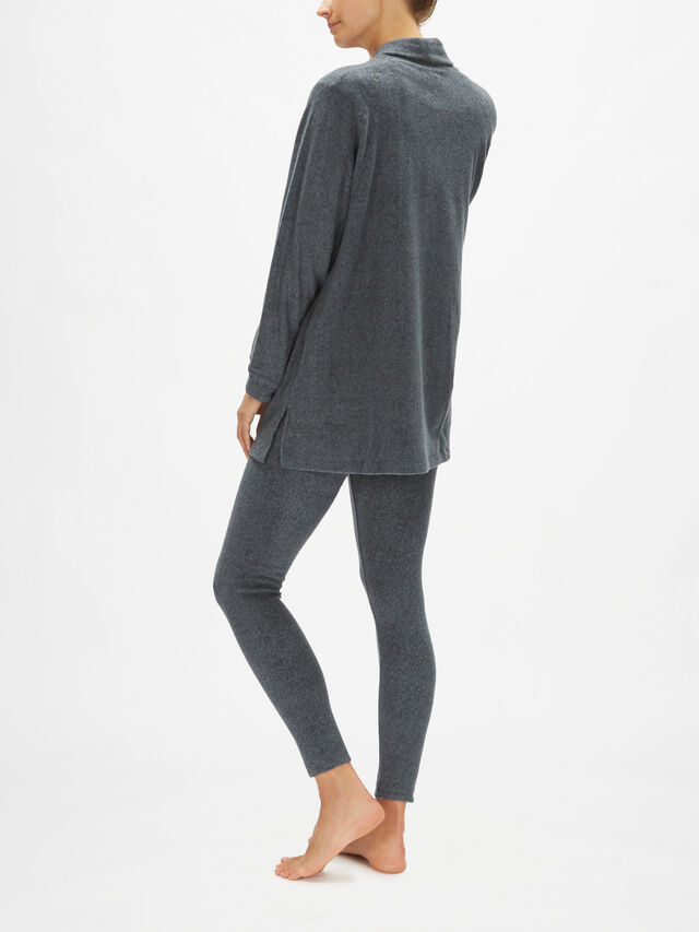 All About Layers Long Sleeve Cozy & Legging Sleep Set