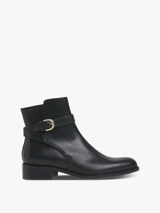Annie Ankle Boots