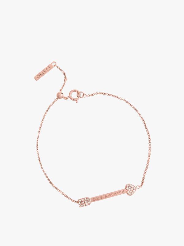 Classic Arrow Bracelet
