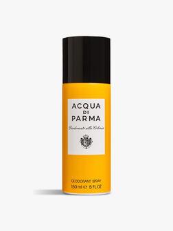 Colonia Deodorant Spray