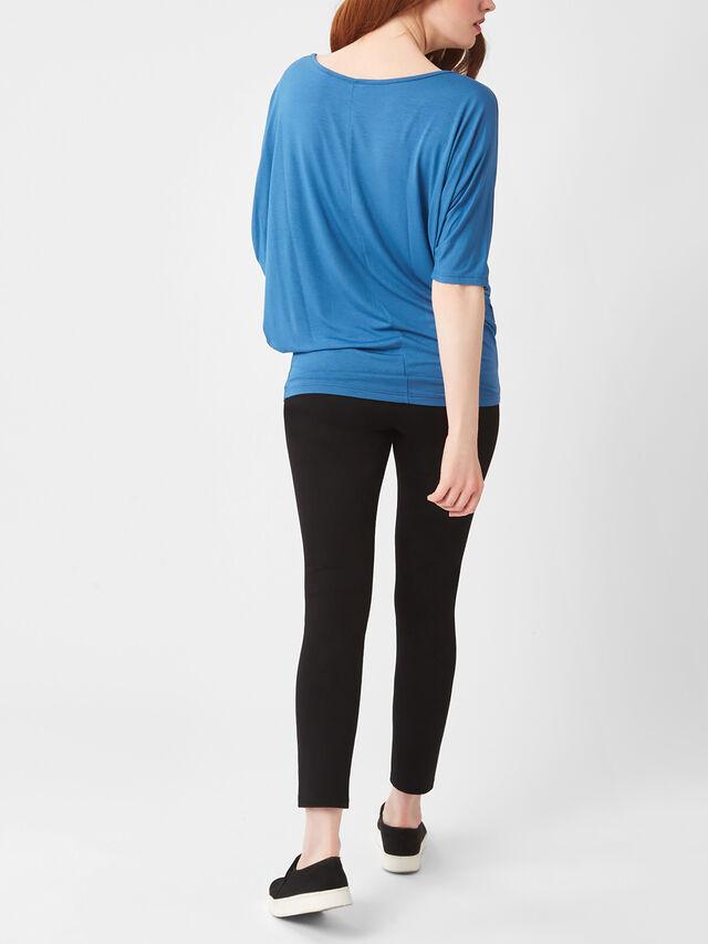 Batwing Jersey T-shirt