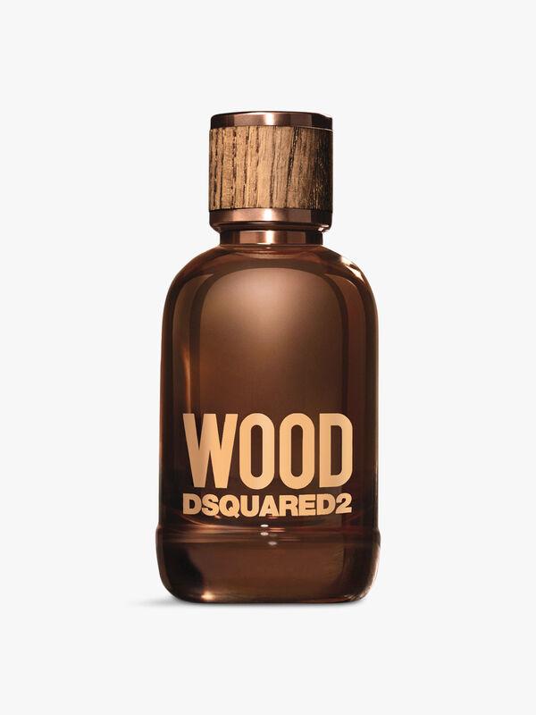 Wood Pour Homme Eau de Toilette 50ml