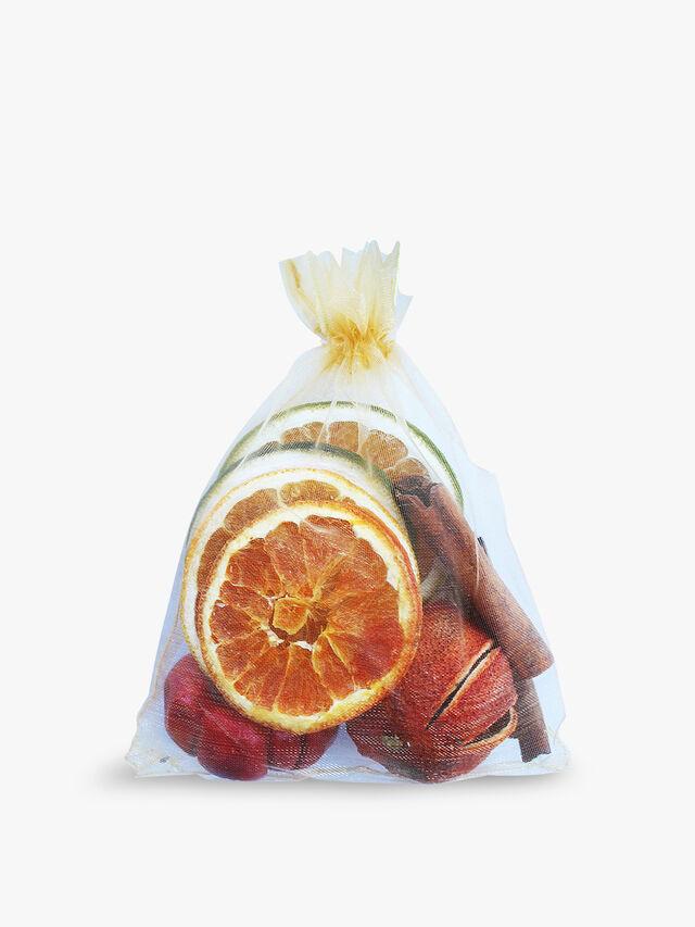Fruit Organza Bag