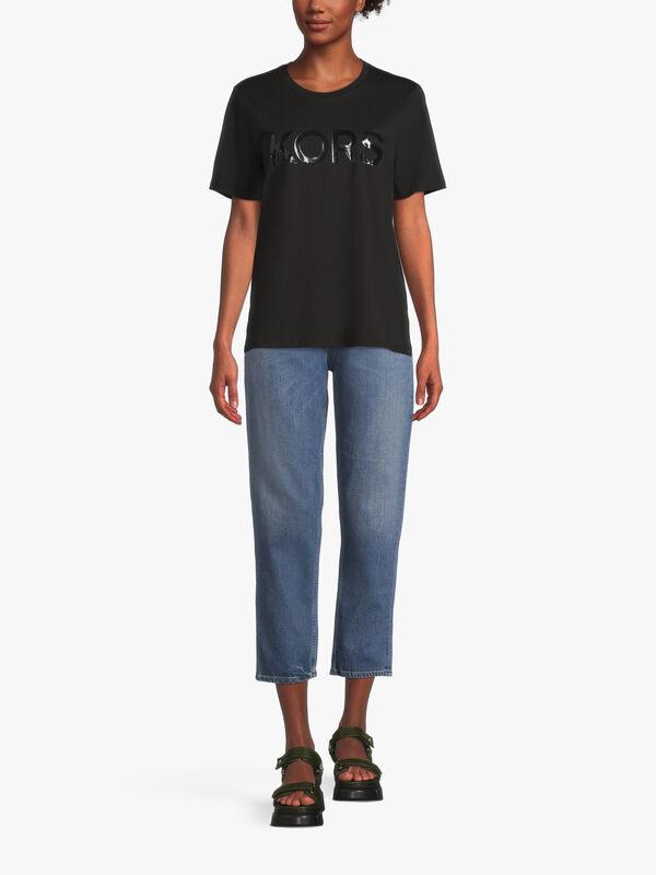 Tonal Kors Classic T Shirt