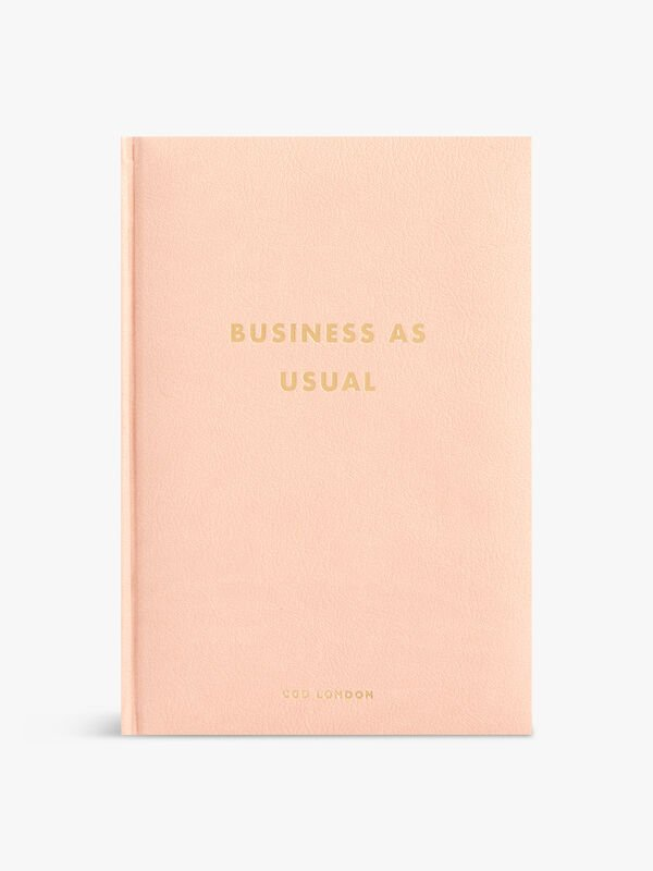 Business as Usual Workbook