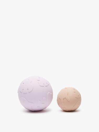 Thea Baby Ball 2Pk Light Lavender Rose