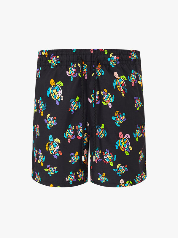 Over The Rainbow Turtles Trunks
