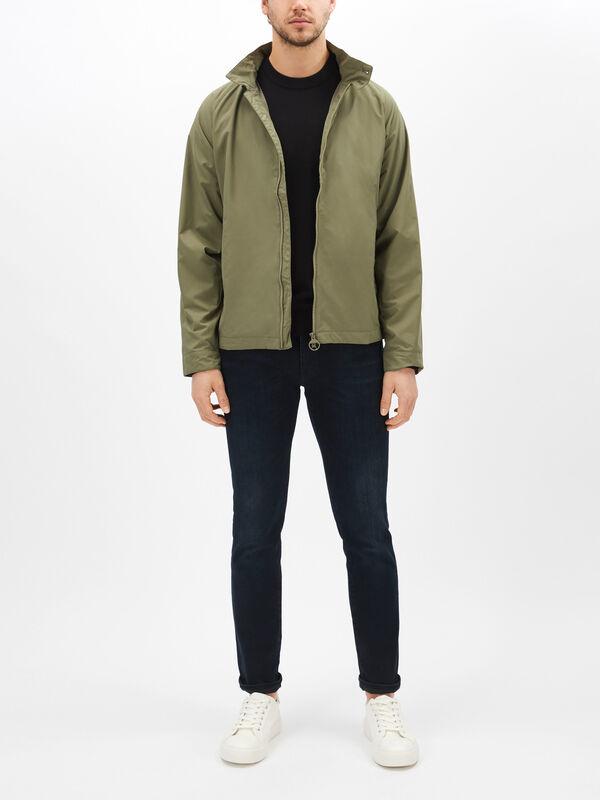 Donkin Casual Jacket