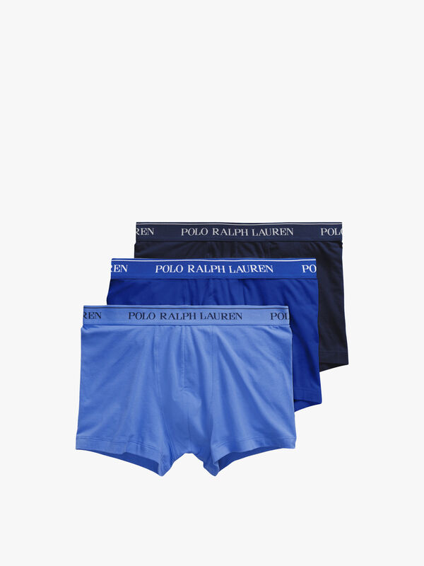 Classic 3 Pack Trunks
