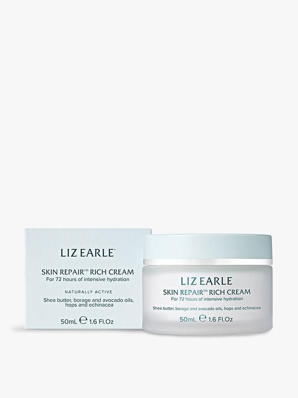 Skin Repair Rich Cream 50ml Jar