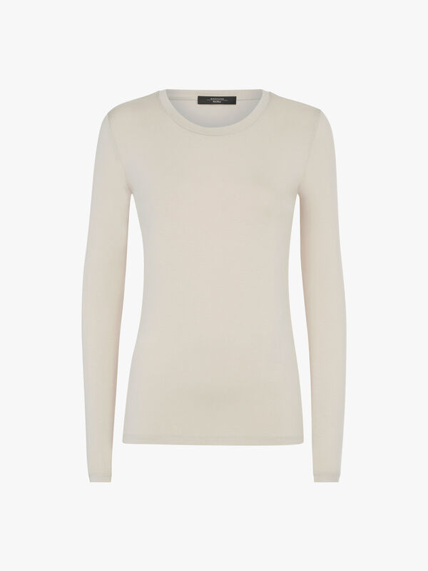 Multih Jersey Long Sleeve Top