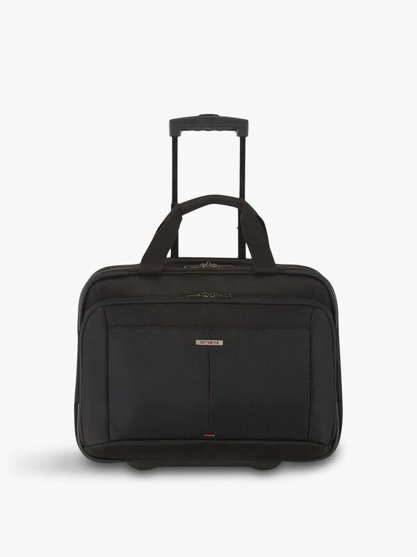 "Guardit 2.0 Laptop Bag with wheels 17.3"""