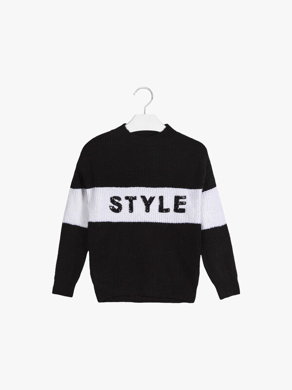 Style Jumper