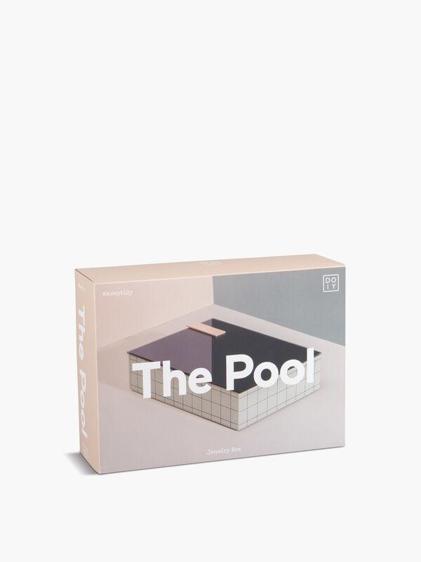 The Pool Jewellery Box