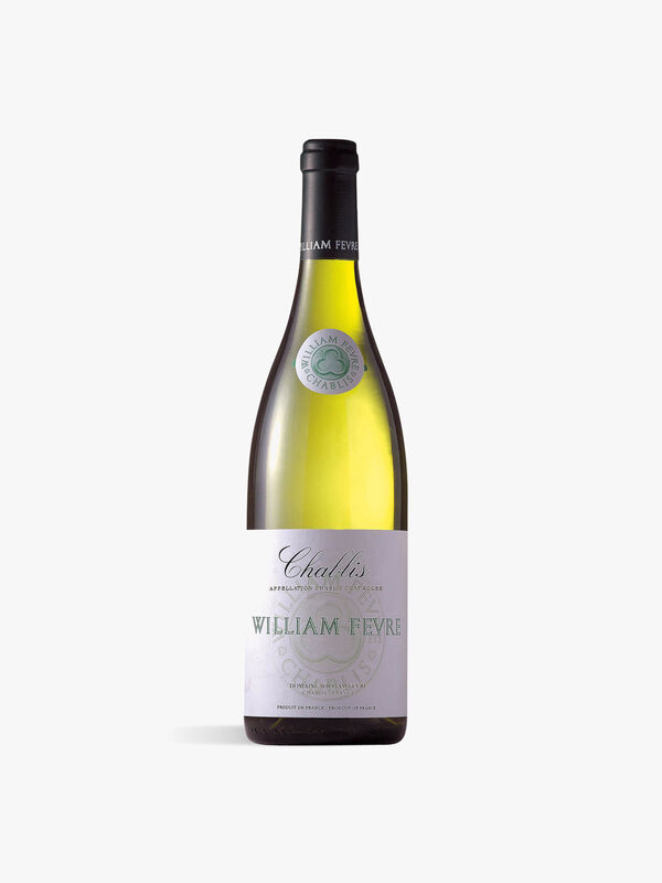 William Fevre Chablis 75cl