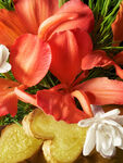 Heavenly Gingerlily Hand Cream
