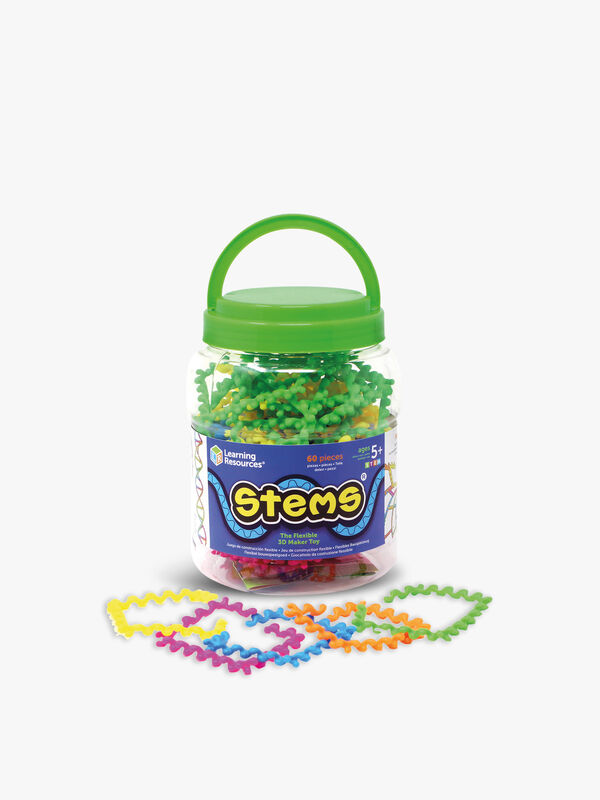 Stems Tub of 60