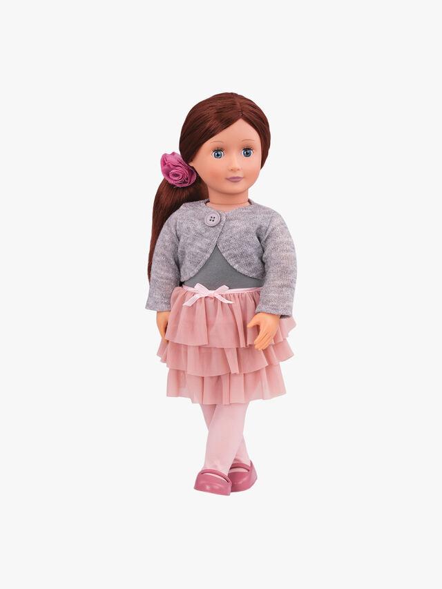 Ayla Doll