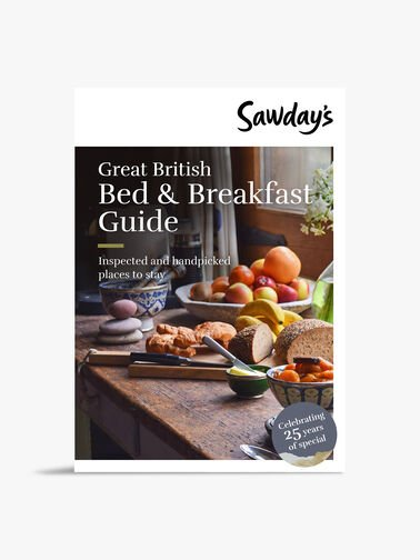 Great British Bed and Breakfast Guide
