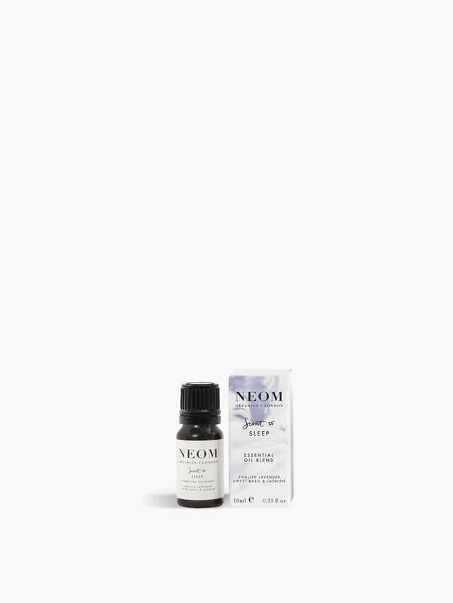 Scent to Sleep Essential Oil Blend