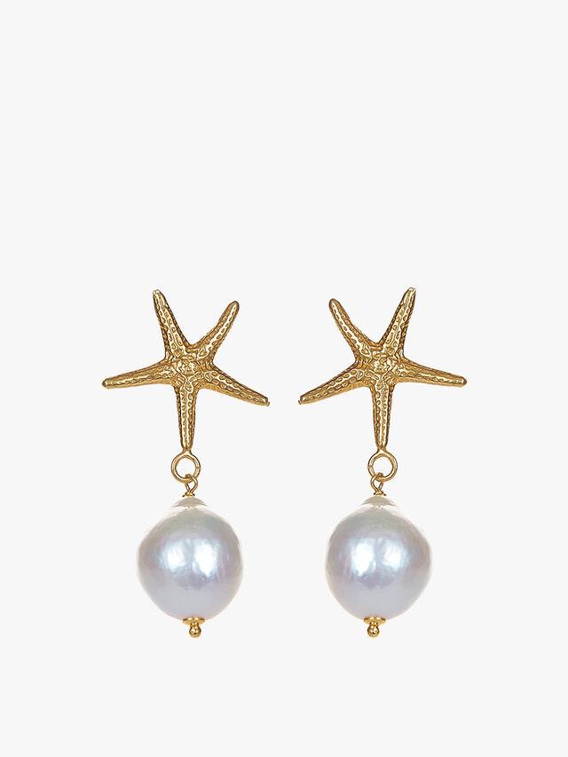 Treasures Sirena Earring
