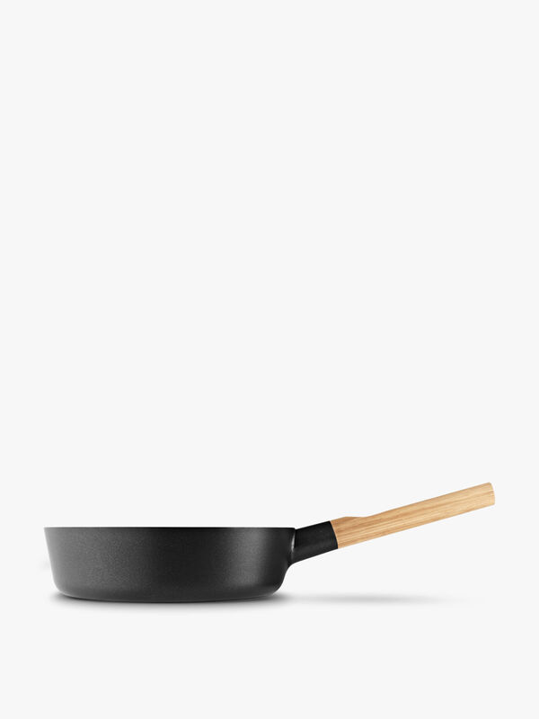 Nordic Kitchen Saute Pan 24cm