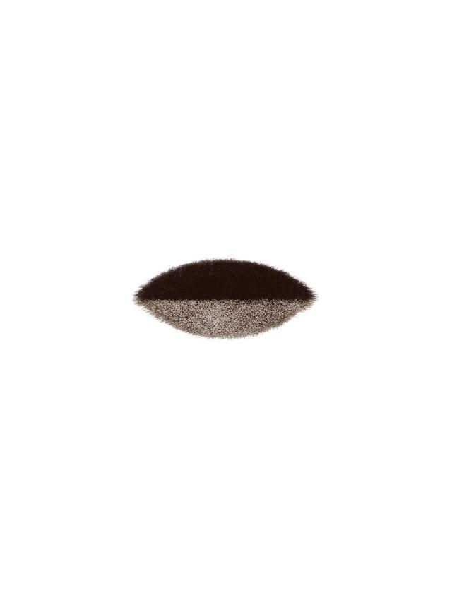 125 Split Fibre Dense Face Brush