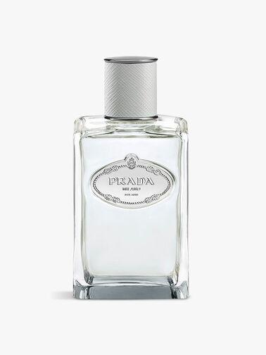 Les Infusion Iris Cedre Eau de Parfum 100 ml