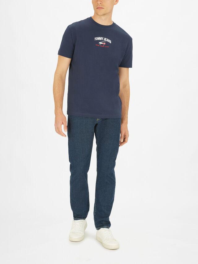 Timeless Tommy Script T-Shirt