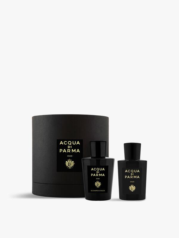 Signature Premium Set Oud Gift Set
