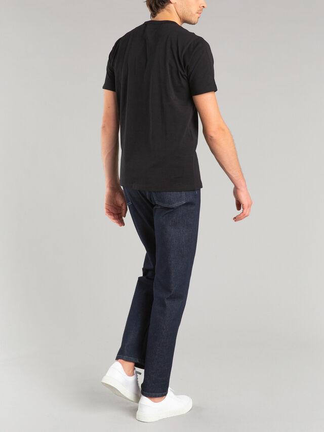 """short sleeves """"agnès b."""" t-shirt"""