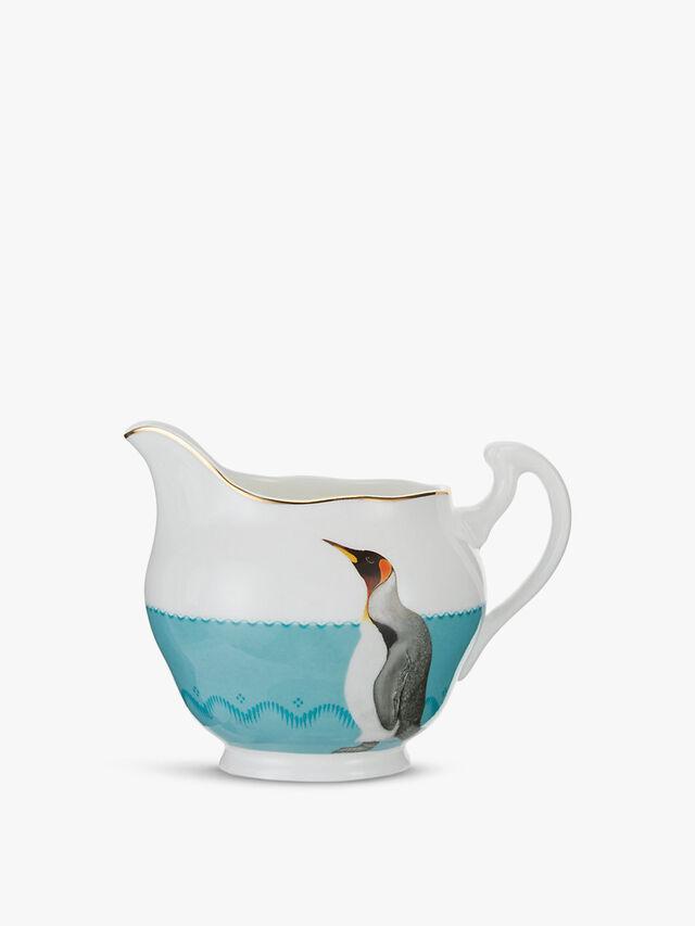 Penguin Cream Jug