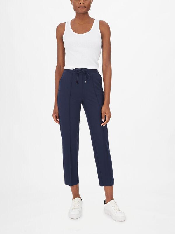 Lisa Jersey Lounge Trouser