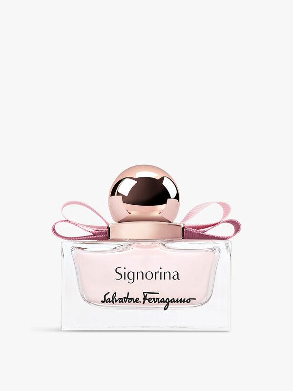 Signorina Eau de Parfum 30ml