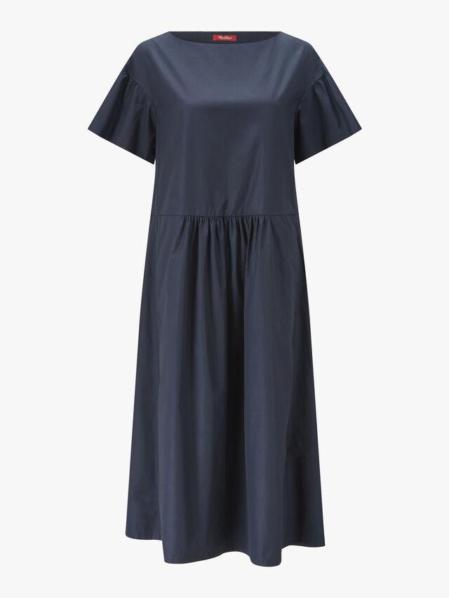 Gatto Loose Dress